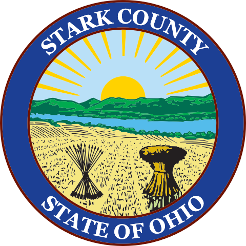 Stark County Seal